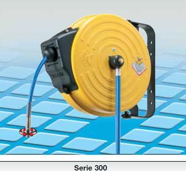 serie 250 aire-agua