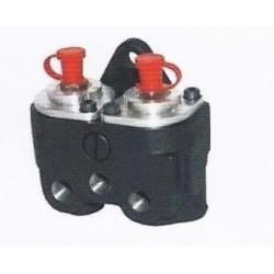 TDM-FS4    Outlets 3-4