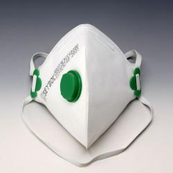 Disposable Mask 990 P3 V