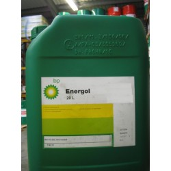BP ENEROL HLP - HM 46 20 L