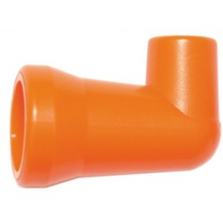 "Boquilla angular 90º DI 3,2mm, 1/4"""