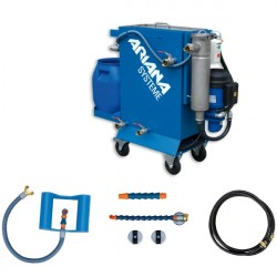 Maintenance Station R-3000 for Cooling Lubricants