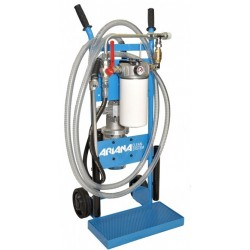 Cleaning System - Oil Filter Unit