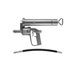Pistola de engrase neumática 500 c.c.