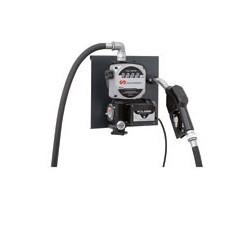 Diesel transfer pump - 230 V - 370 W - 50 l/min