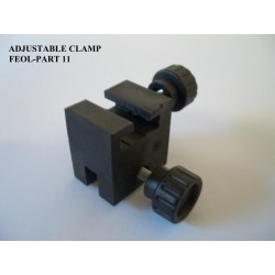 ADJUSTABLE CLAMP
