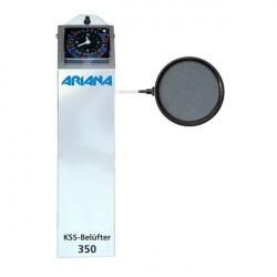 Aireador para oxigenar la taladrina - hasta 350litros