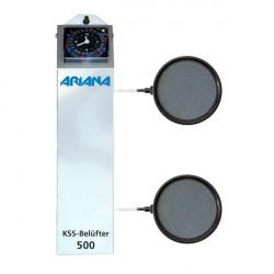 Aireador para oxigenar la taladrina - hasta 500litros