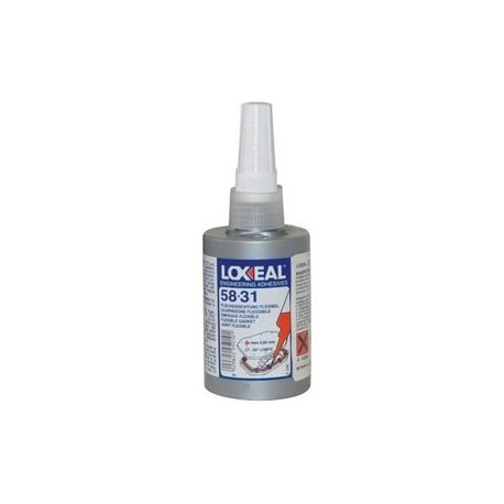 Loxeal 58-31