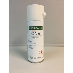 ALl In ONE  LUBRICALIA, 400ml
