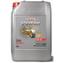 CASTROL VECTON 15W-40, 20L