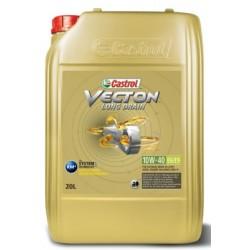 CASTROL Vecton Long Drain 10W40 E6/E9, 20L