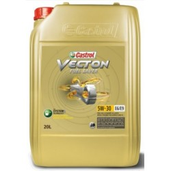 CASTROL Vecton FSaver 5W30 E6/E9, 20L