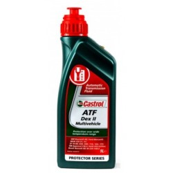 CASTROL ATF DEX II MULTIVEHICLE 12X1L
