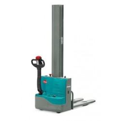 Transpaleta eléctrica CBD 15 - 1.500 Kgs