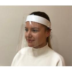 Respiratory protection mask FFP2