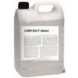 LUBRI BACT 400ml  - Desinfectante - Caja 12uds.