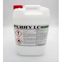 Descontaminante hidroalcohólico superficies, 5L