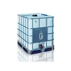 Agua desionizada-desmineralizada, 25L