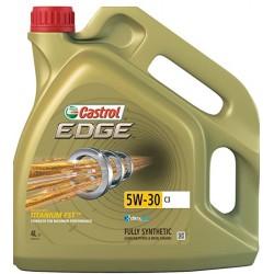 CASTROL EDGE 0W-30 C3 4L