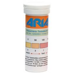 Barritas Medidoras Dureza Agua (100 und)
