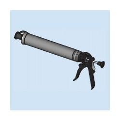 Bomba de relleno de pistola