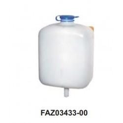 Depósito Aceite, Capacidad 4,2