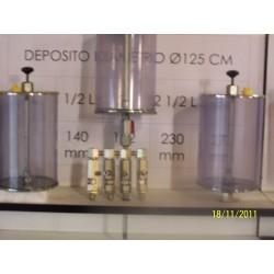 DARA: Dosificadores automaticos regulables de aceite.