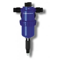 D3RE10VF - Gama D3 3 m3/h (10 l/h mín. - 3 m3/h máx.)