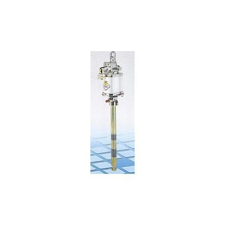 Pneumatic industrial pump, 75:1, 4400 g/min