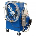 Equipments and taken care of refrigerants (ARIANA)