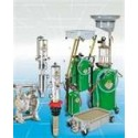 Waste oil - air operated drainers