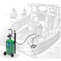 Aspiradores para Nautica (Embarcaciones)