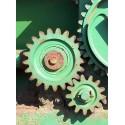 Open gears