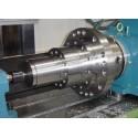 Steel low / medium alloyed