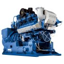Motores a Gas