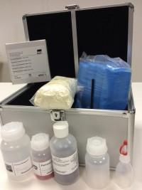 Ferroxyl test Kit